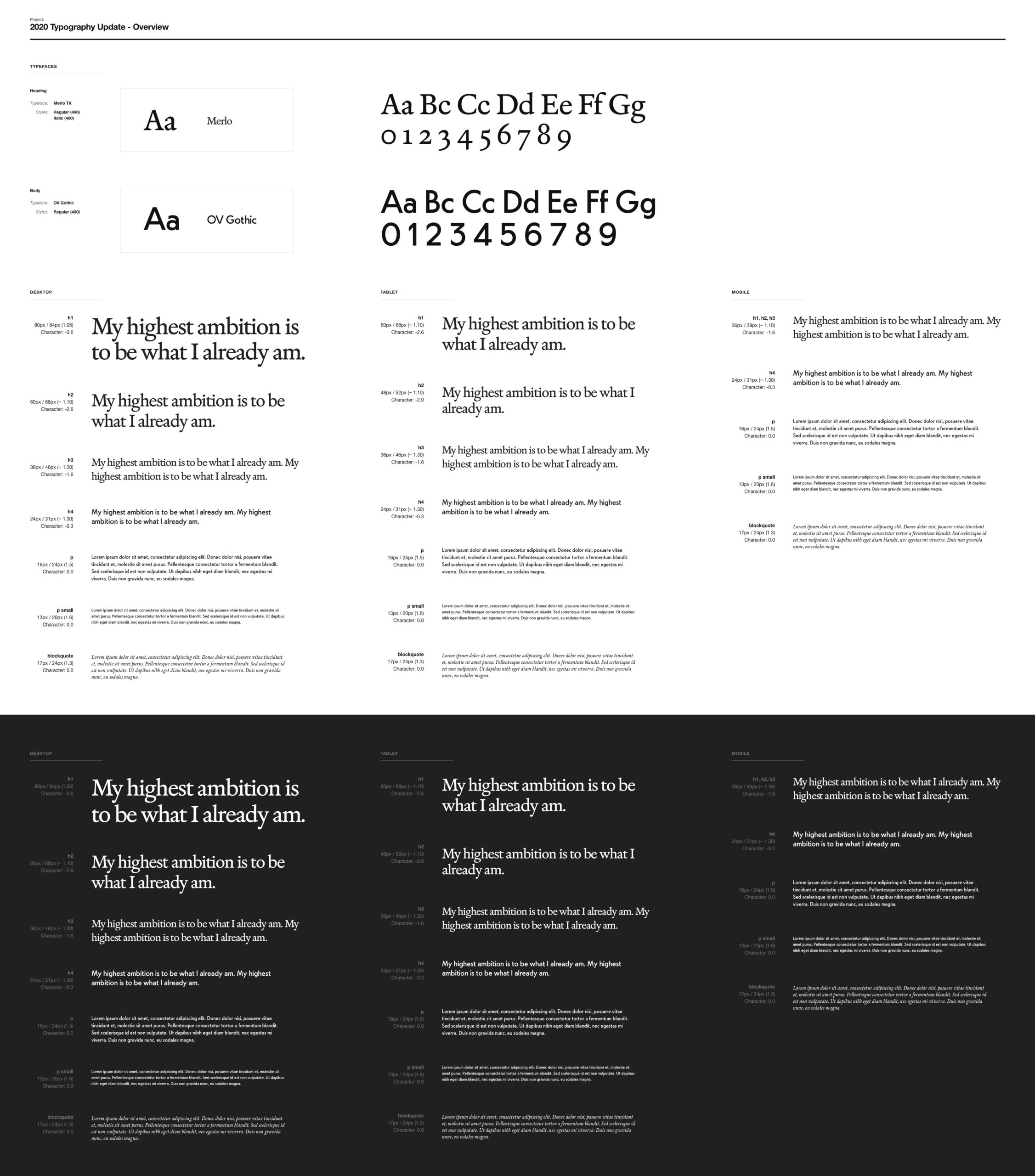 2020-Typography-Update-Overview